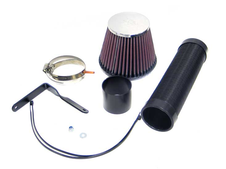 K&N 57-0289 Performance Air Intake System