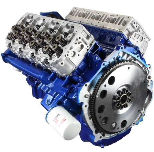 Industrial Injection PDM-LMMRLB Duramax Race Performance Long Block (w/ Arp Studs) Chevrolet LB7 2000-2004