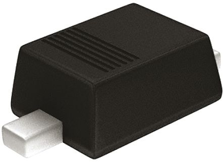 ROHM 40V 30mA, Schottky Diode, 2-Pin SOD-323 RB751VM-40TE-17 (150)