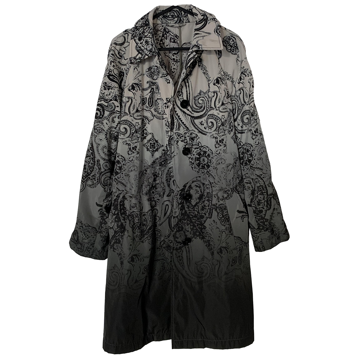 Etro \N Trench coat for Women 40 IT