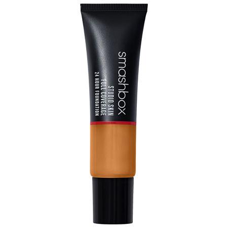 SMASHBOX Studio Skin Full Coverage 24 Hour Foundation, One Size , No Color Family
