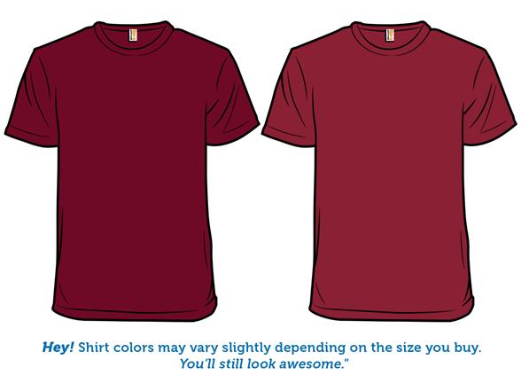 Mega Wizard T Shirt