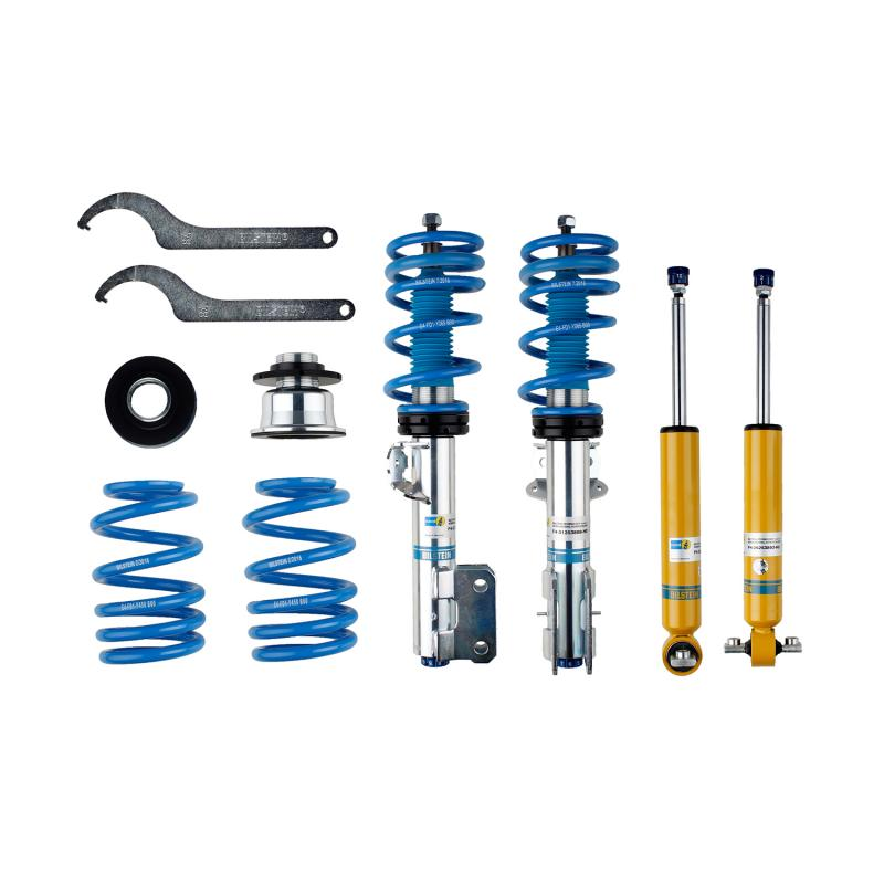 Bilstein B16 (PSS10) - Suspension Kit Ford Front and Rear