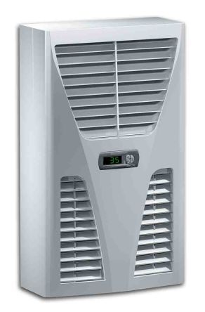 Rittal Air Conditioning Unit - 550W, 310 m³/h, 345 m³/h, 230 V ac