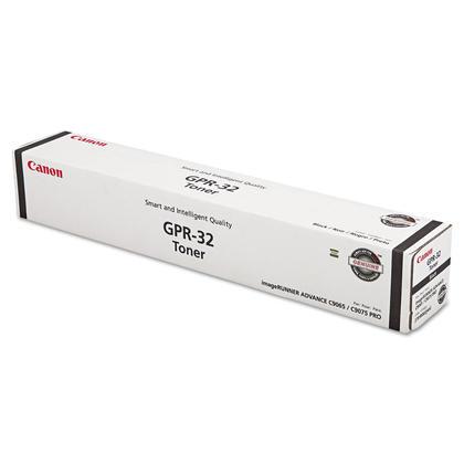Canon GPR-32BK 2791B003AA cartouche de toner originale noire