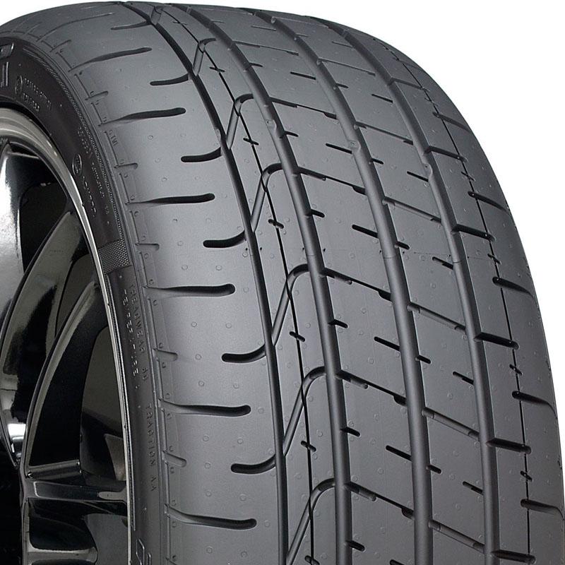 Pirelli DT-18049 P Zero Corsa Asimmetrico 2 235 35 R19 91Y XL BSW MC