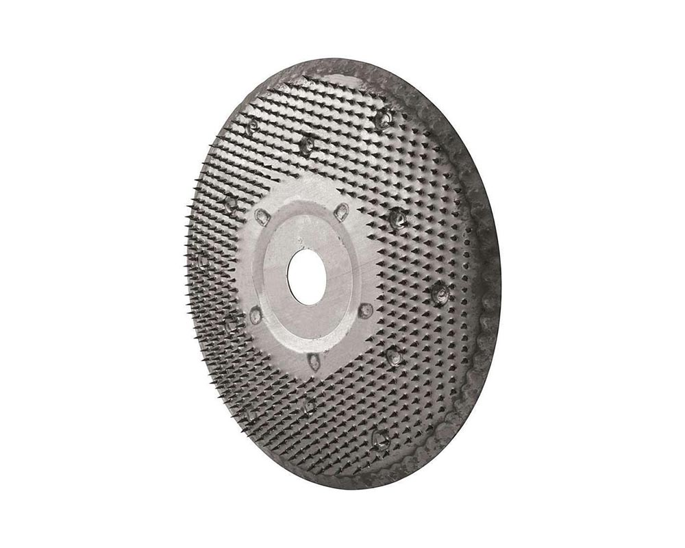 Allstar Performance ALL44183 Grinding Disc 7in Nail Head 7/8 Arbor ALL44183