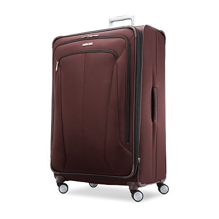 Samsonite Soar Dlx 29 Inch Luggage, One Size , Red