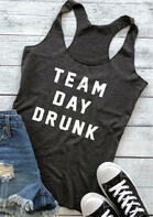 Team Day Drunk Tank