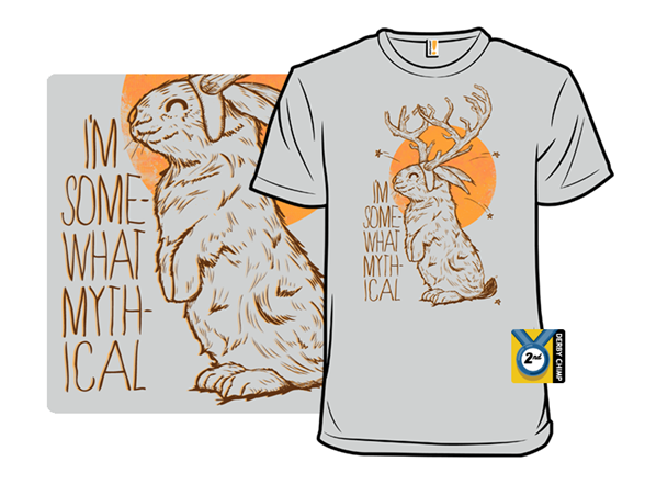 Somewhat Mythical T Shirt