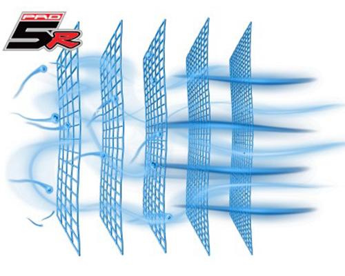 aFe Power MagnumFLOW OER PRO 5R Air Filters Toyota Landcruiser 81-87 L6-4.2L (td)