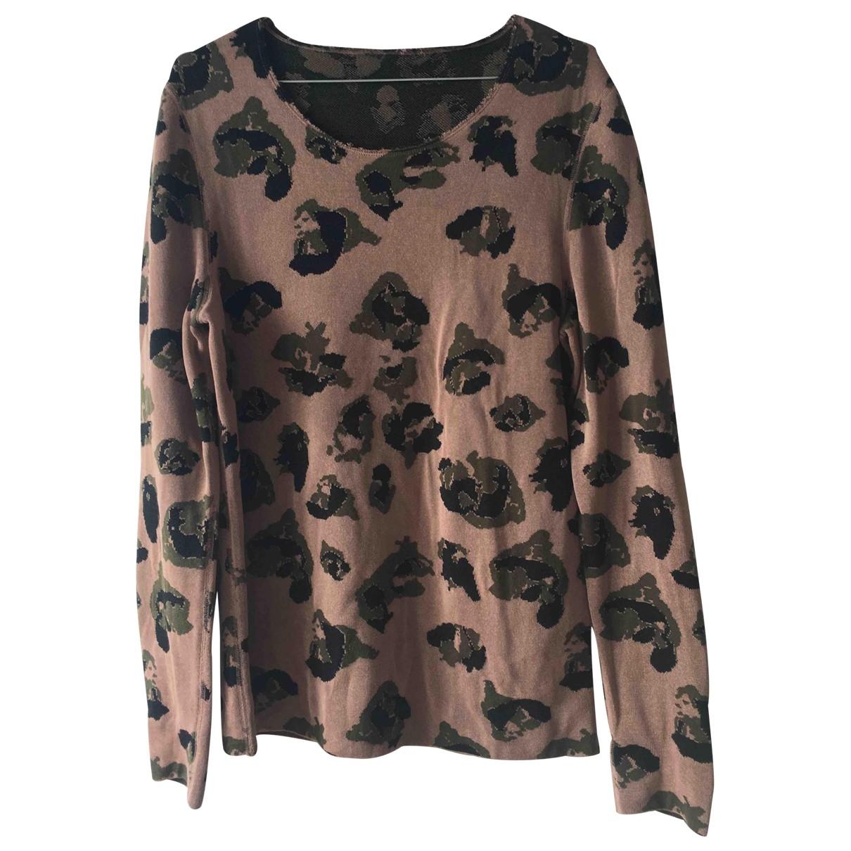 Lanvin \N Multicolour Cotton Knitwear & Sweatshirts for Men S International