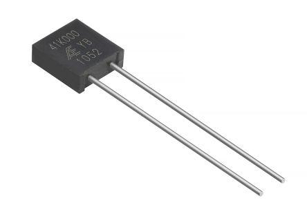 Alpha 50Ω Metal Foil Resistor 0.3W ±0.01% MAY50R000T