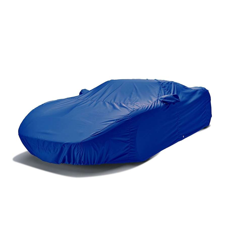 Covercraft C15875UL Ultratect Custom Car Cover Blue Kia Rio 2006-2011