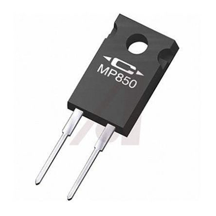 Caddock 25Ω Film Resistor 50W ±1% MP850-25.0-1%