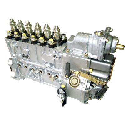 Bd Diesel High Power Common Rail Injection Pump - 1050841