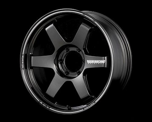 Volk Racing WVDUAX55LDX TE37 Ultra Large PCD Wheel 20x9.5 5x150 55mm Diamond Dark Gunmetal