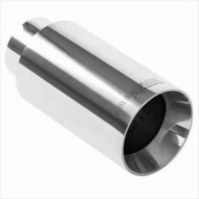 MagnaFlow Stainless Steel Exhaust Tip (Polished) - 35123