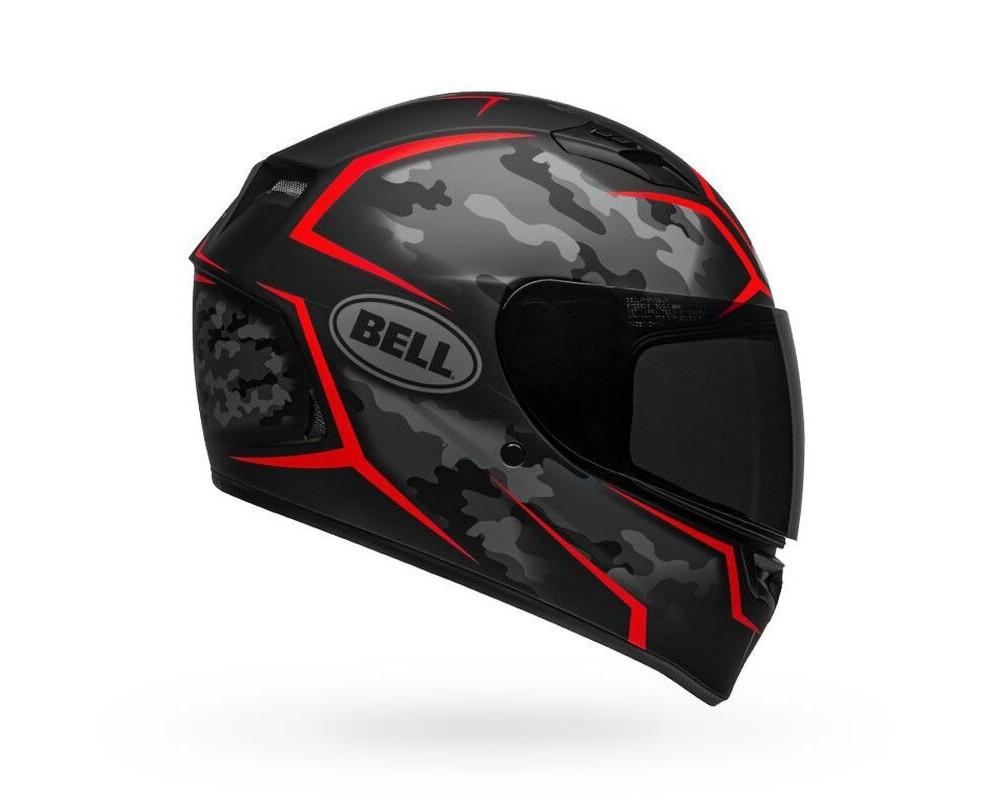 Bell Racing 7107910 Qualifier Helmet