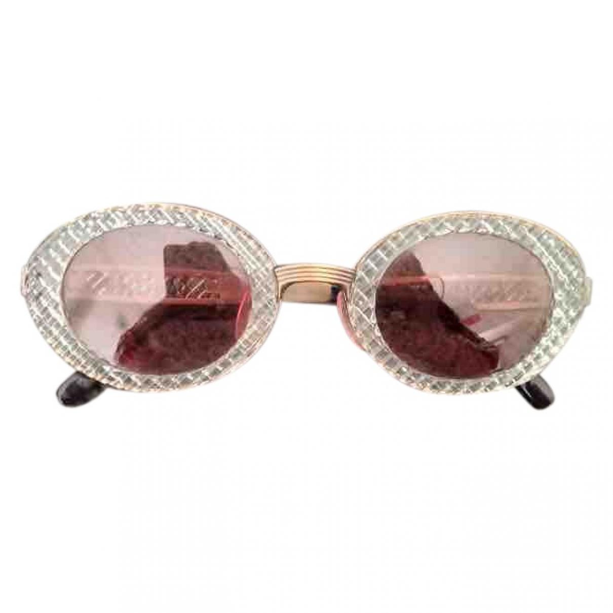 Jean Paul Gaultier \N Green Sunglasses for Women \N