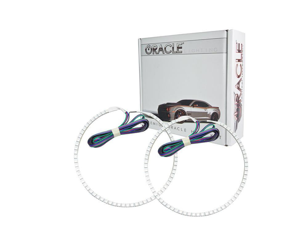 Oracle Lighting 2292-335 Volkswagen Beetle 2012-2015 ORACLE ColorSHIFT Halo Kit