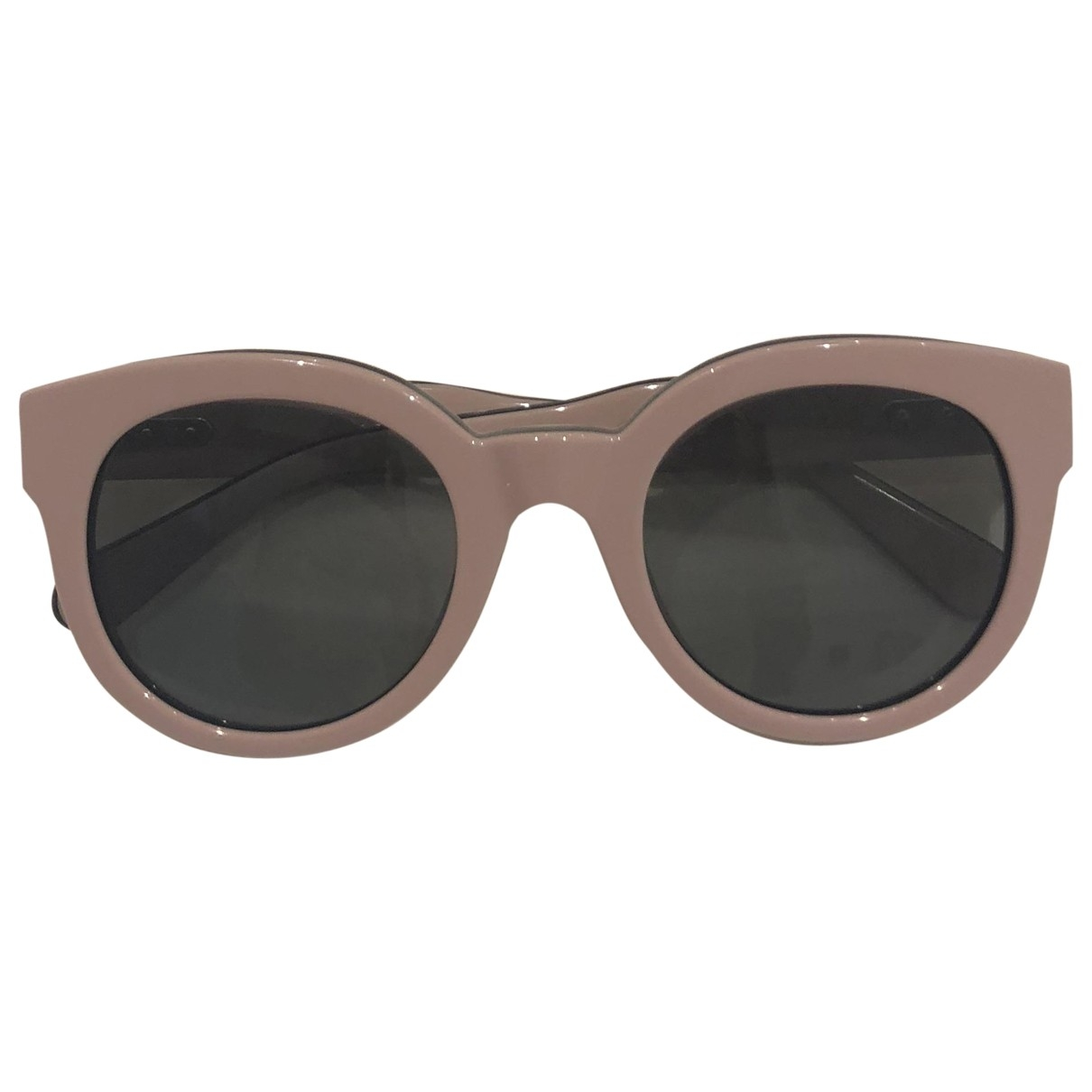 Marc Jacobs \N Pink Sunglasses for Women \N