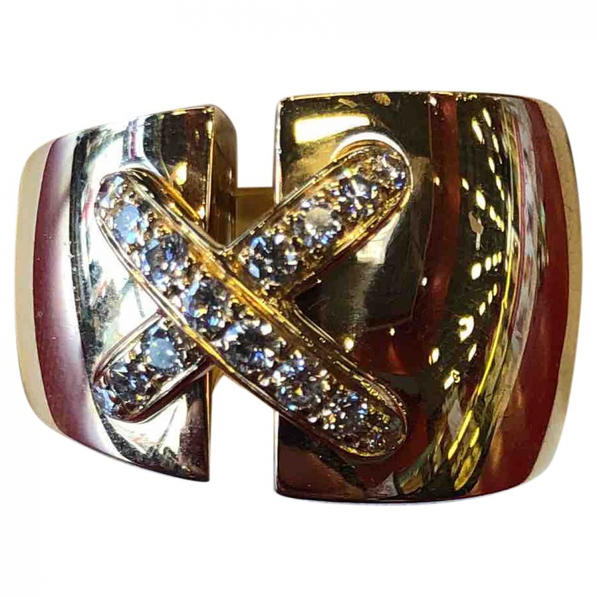 Chaumet Liens Gold Yellow gold ring for Women 54 MM