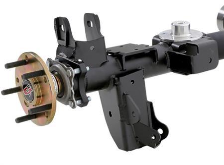 G2 Core 44 Rear 4.88 30 Spl W/ARB Air Locker 07-Pres Wrangler JK G2 Axle and Gear C4JSR488AC0