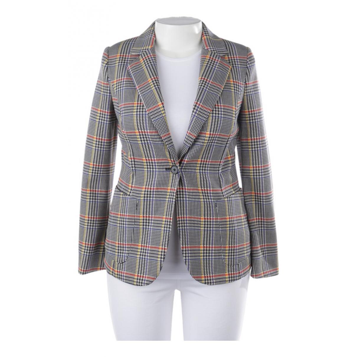 Marc Cain \N Multicolour jacket for Women 40 FR