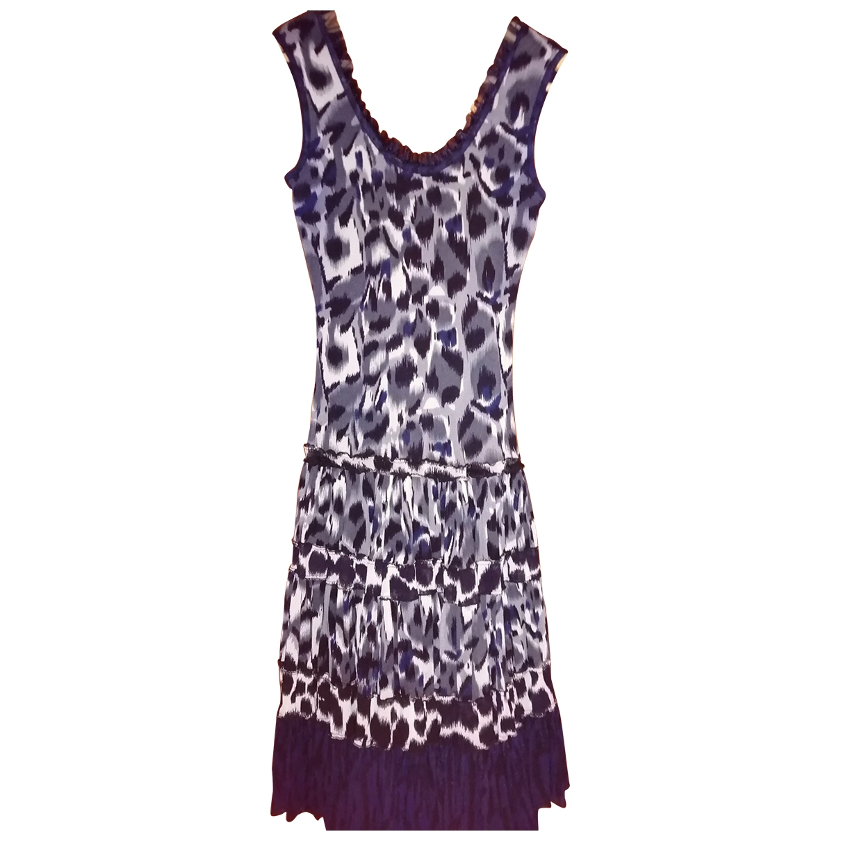 Georges Rech \N Blue dress for Women One Size FR