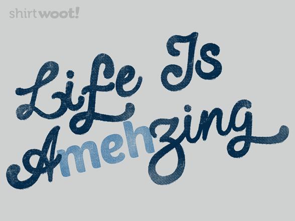 Amehzing T Shirt