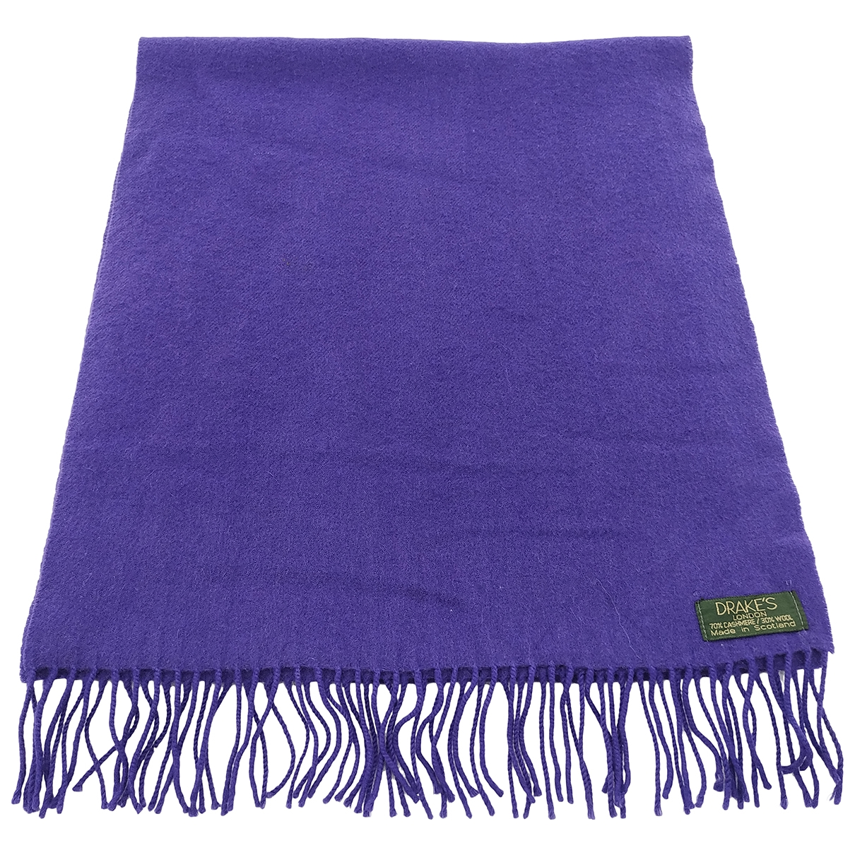 Drake's \N Cashmere scarf for Women \N