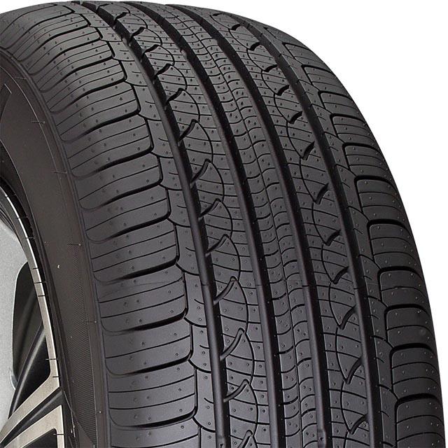 Nexen Tire 13466NXK N Priz AH8 Tire P 195/65 R15 91T SL BSW
