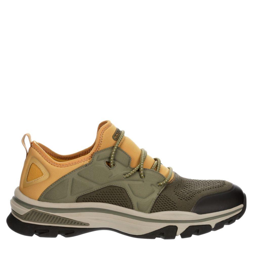 Skechers Street Mens Ralcon-Stroman Shoes Sneakers