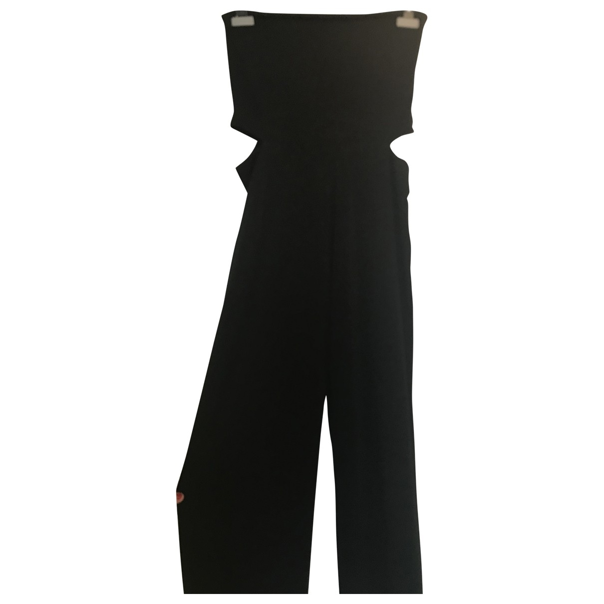 Liu.jo \N Black jumpsuit for Women M International