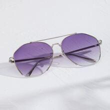 Guys Top Bar Sunglasses