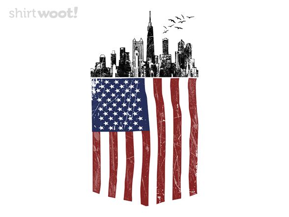 American City T Shirt