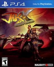 Jax X: Combat Racing