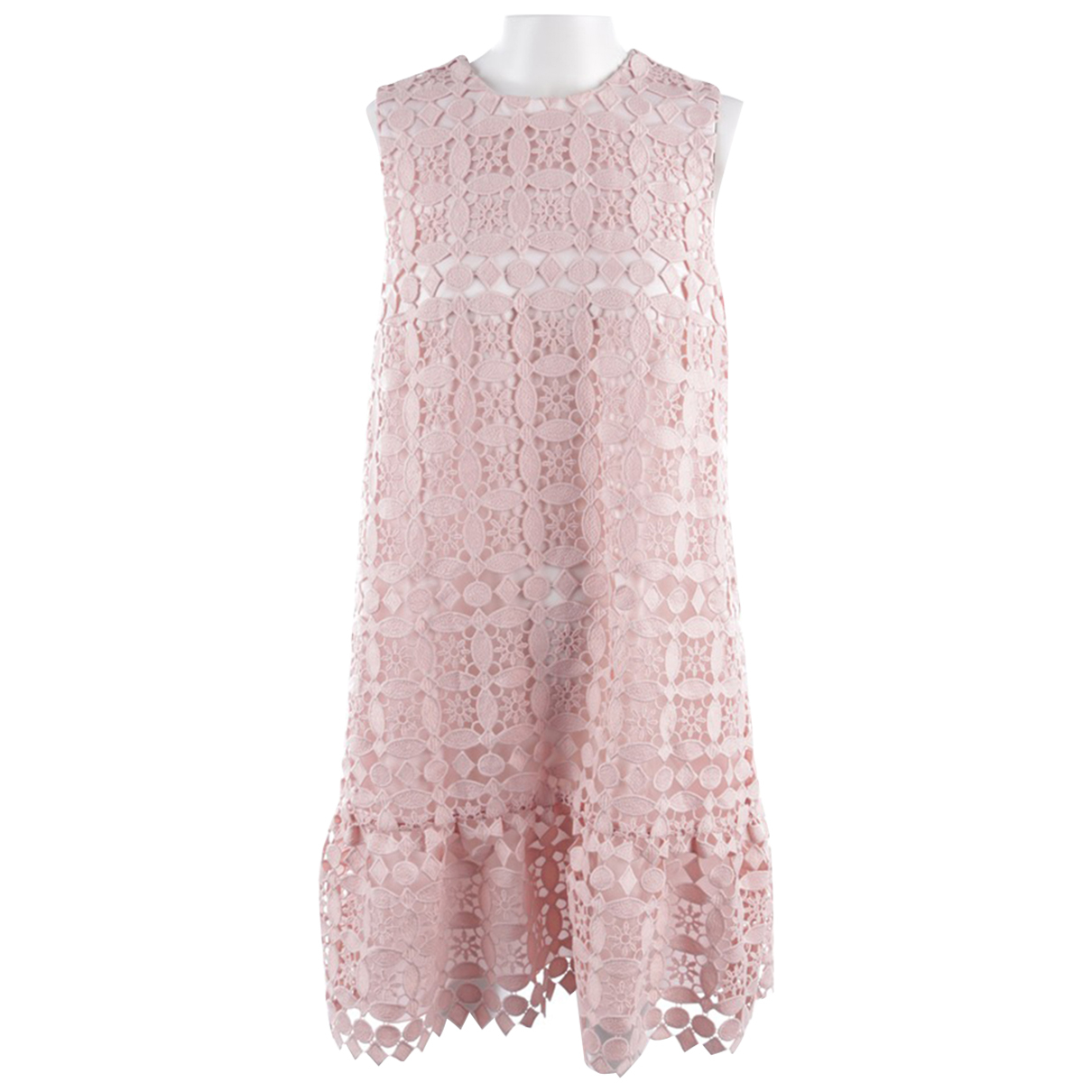 Sly010 \N Pink dress for Women 34 FR