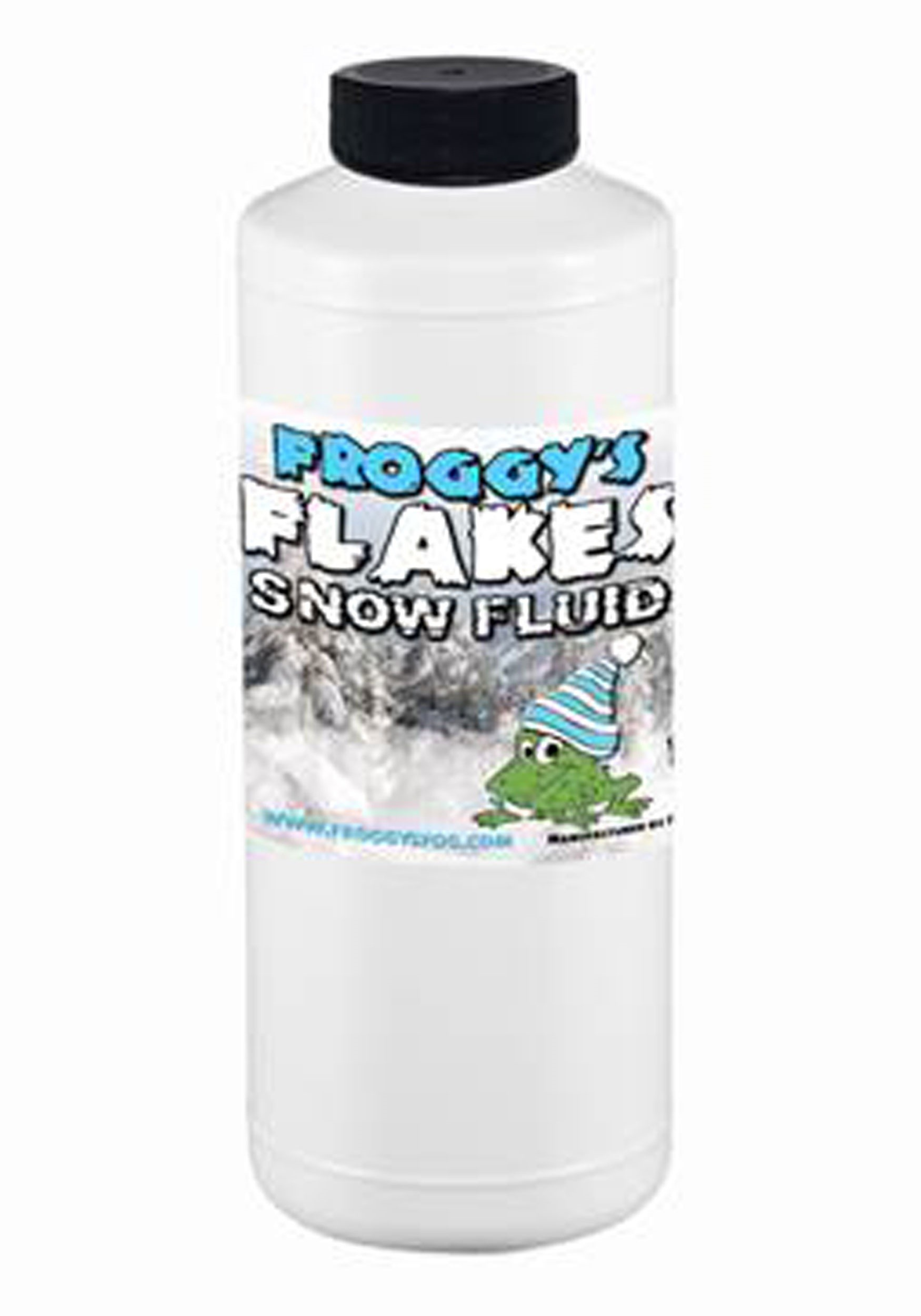Froggy's Snow Juice One Quart