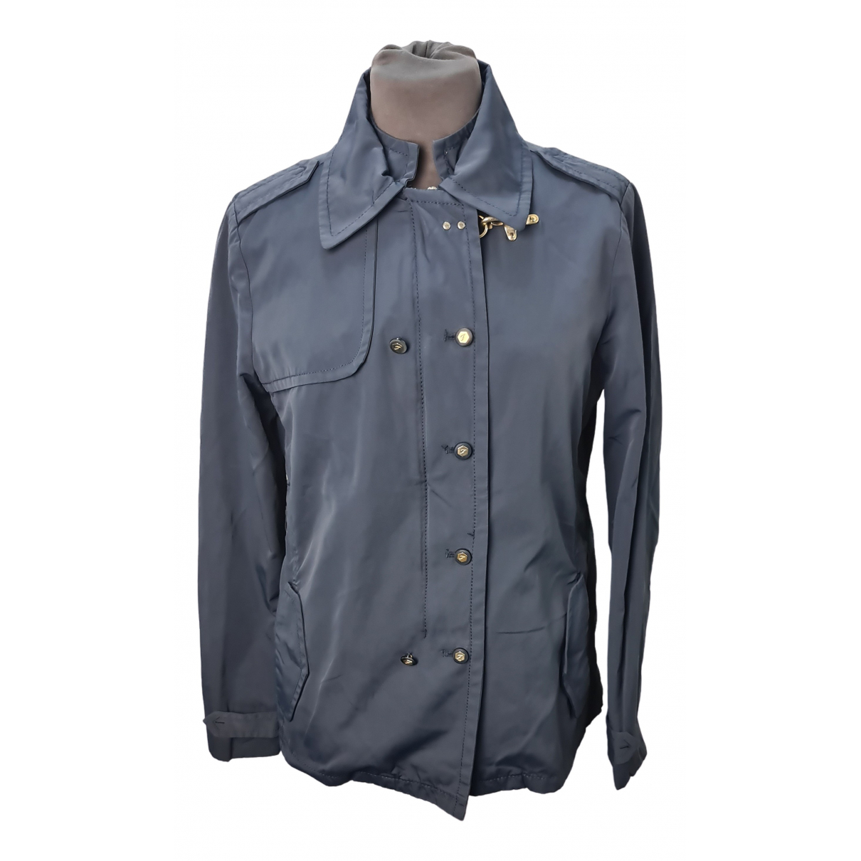 Fay \N Blue jacket for Women S International