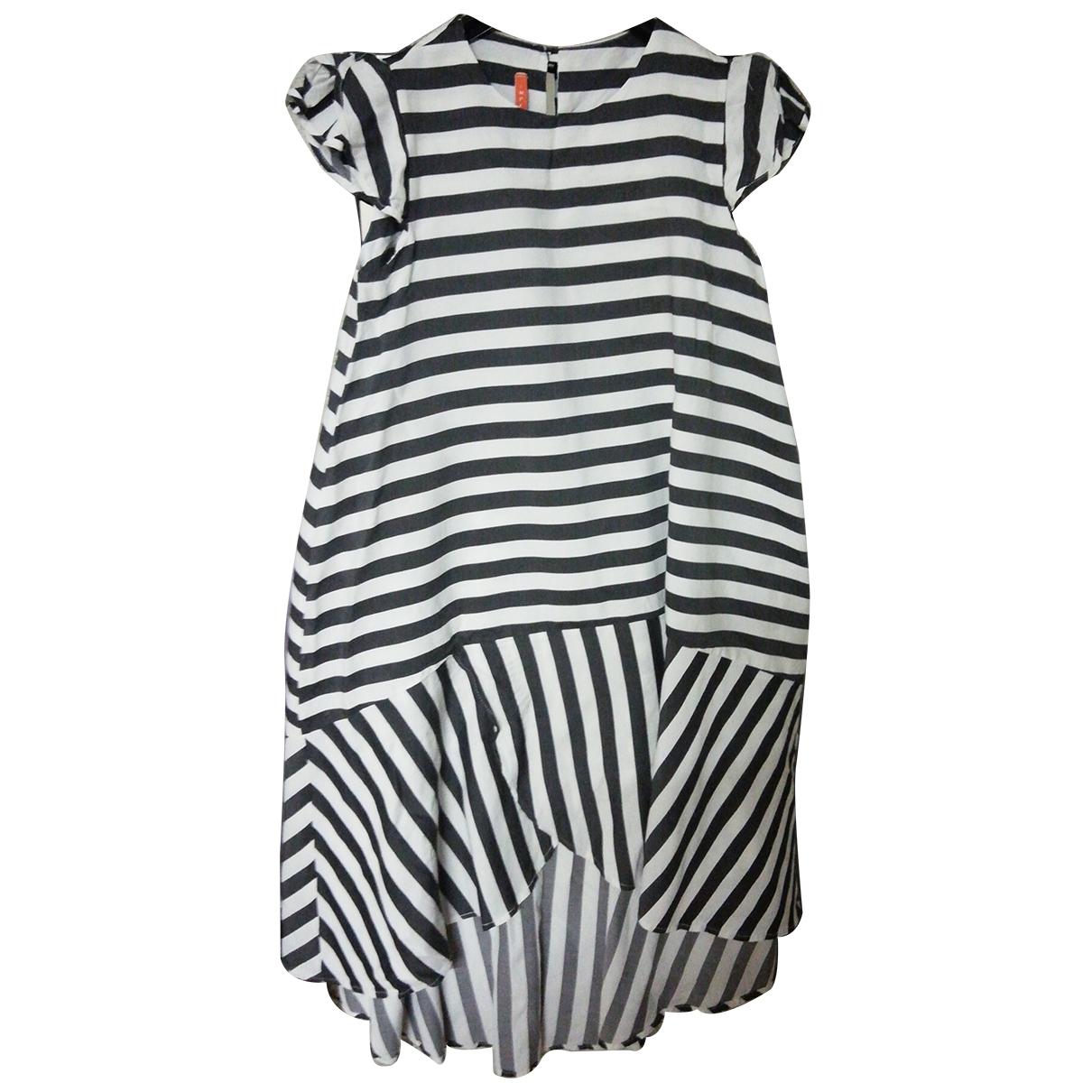Imp??rial \N White dress for Women 38 FR