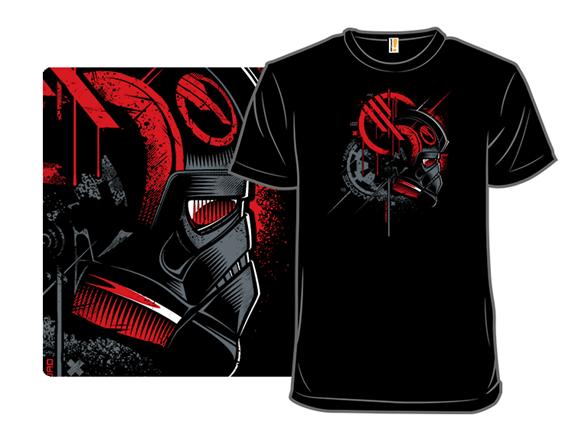 Infernos T Shirt