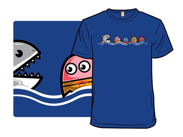 Shark Pac T Shirt