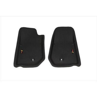 Nifty Catch-All Xtreme Front Floor Mat (Black) - 4064401