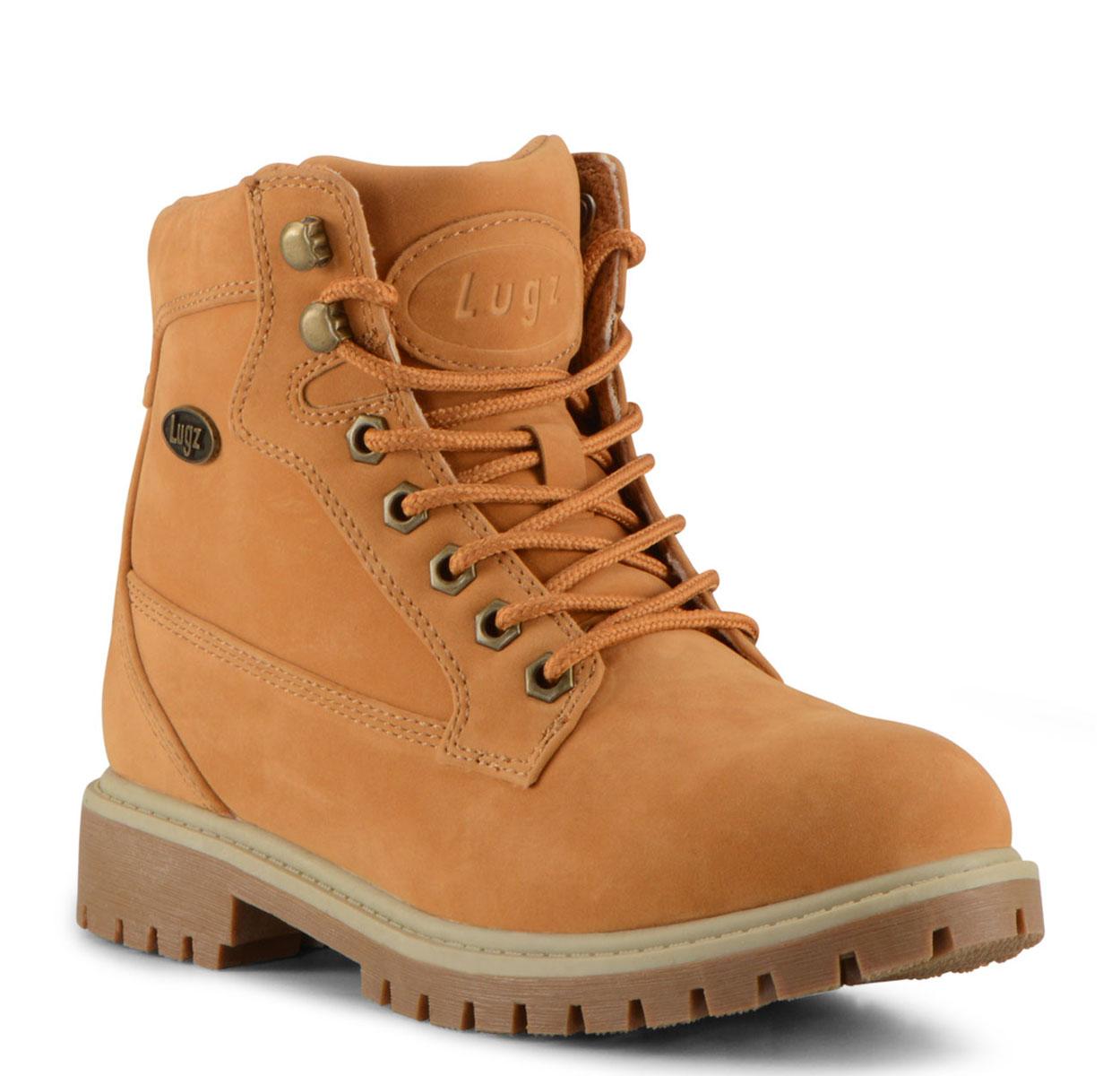 Women's Mantle HI 6-Inch Boot (Choose Your Color: Golden Wheat/Cream/Gum, Choose Your Size: 7.0)