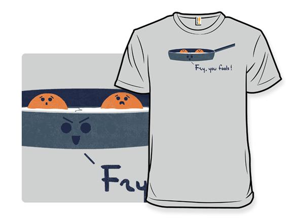 Fry T Shirt