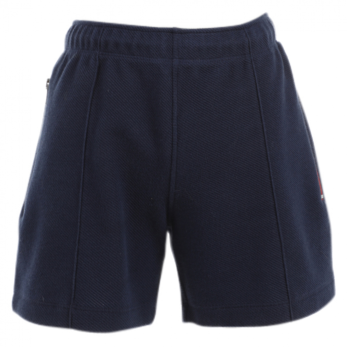 Gucci \N Navy Cotton Shorts for Men S International