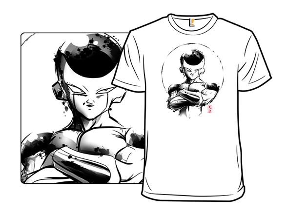 The Universal Emperor T Shirt