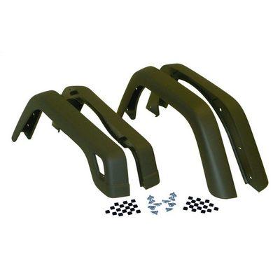 Crown Automotive Fender Flare Kit (Paintable) - 55254918K